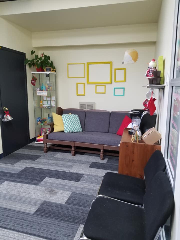 Centre d'apprentissage pour enfant
